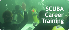 SCUBA Career Training - Commercial Diving Academy