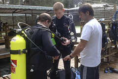 Additional Training - Commercial Diving Academy